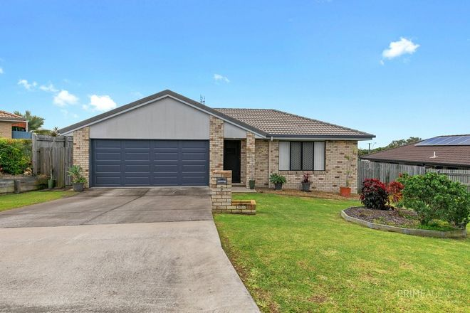 Picture of 5 Sunad Court, NIKENBAH QLD 4655