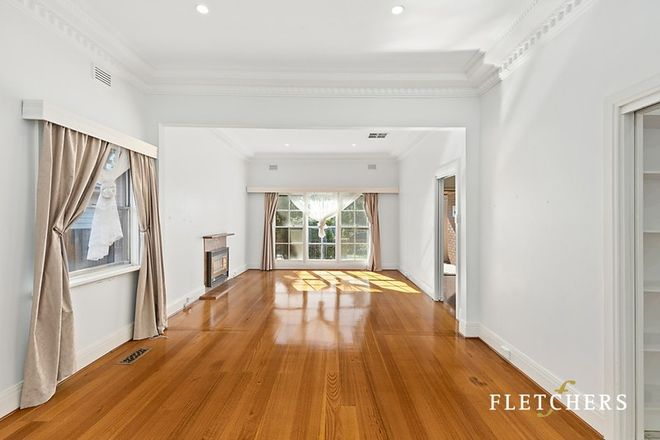 Picture of 10 Wallace Road, BURWOOD VIC 3125