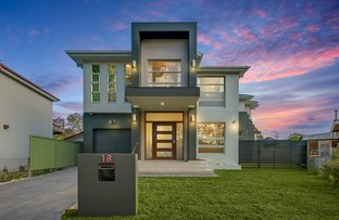 Picture of 16 Thomas clarke st, Westmead NSW 2145
