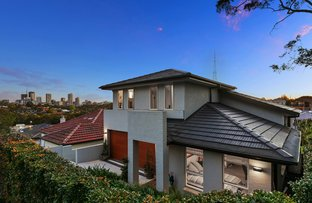 Picture of 2 Pendey Street, Willoughby NSW 2068