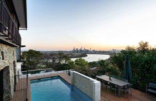Picture of 32 Eldernell Terrace, Hamilton QLD 4007