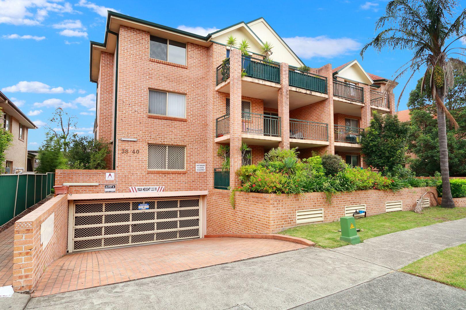 13/38-40 Hampden street, Beverly Hills NSW 2209, Image 0
