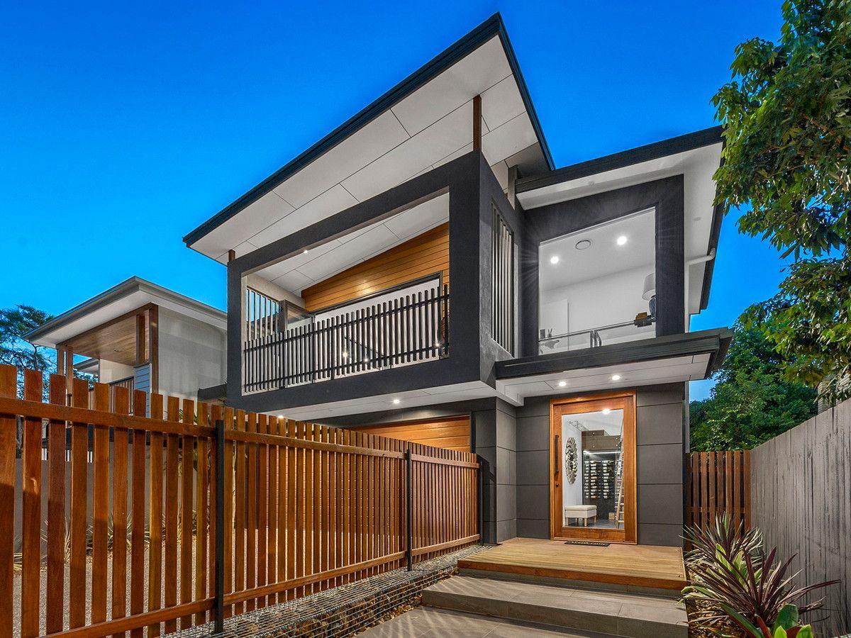 48 David Avenue, Bardon QLD 4065, Image 1