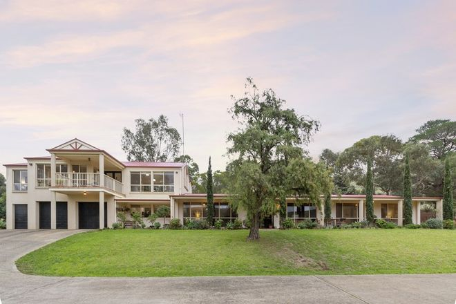 Picture of 881 Long Valley Road, GEMMELLS SA 5255