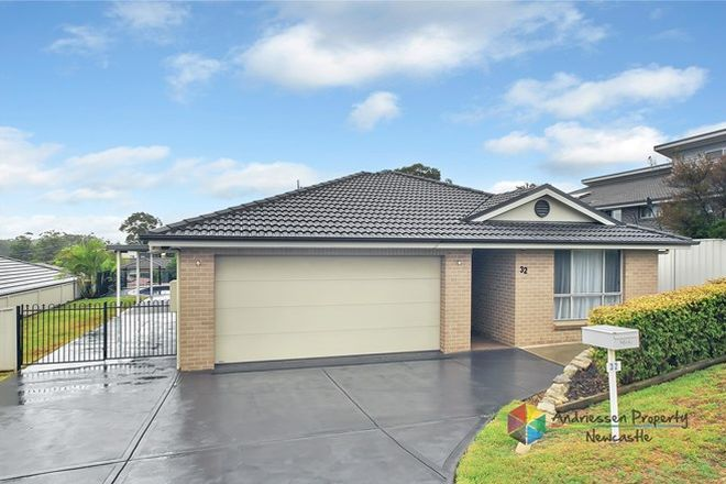 Picture of 32 Fryar Crescent, WALLSEND NSW 2287