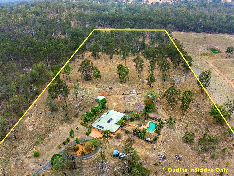 109 Wanora Road, Wanora QLD 4306, Image 1