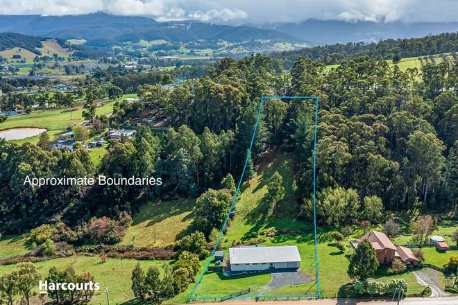 Picture of 95 Voss Road, HUONVILLE TAS 7109