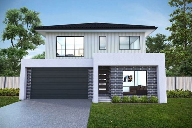 Picture of Lot 3406 Wincott Crescent, POINT COOK VIC 3030