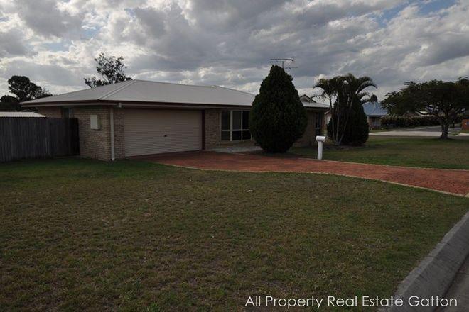Picture of 5 Dawson Drive, GATTON QLD 4343