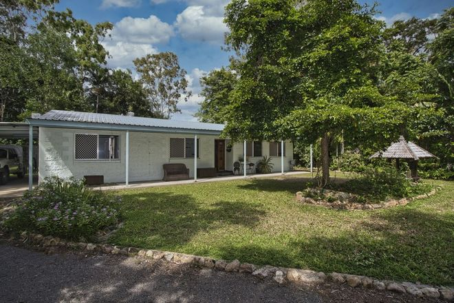 Picture of 18 Strawberry Road, KELSO QLD 4815