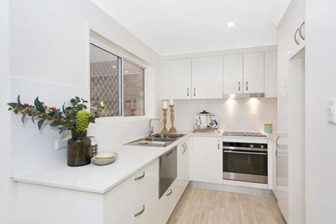 Picture of 64/42 Ridley Road, BRIDGEMAN DOWNS QLD 4035