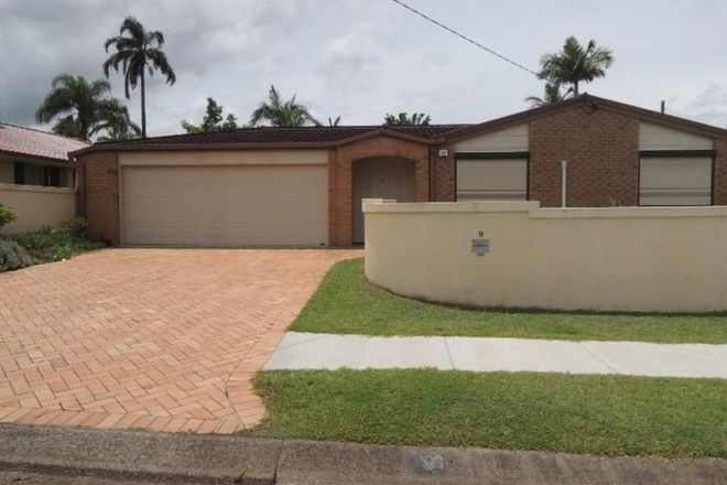 Picture of 9 Achilles Drive, SPRINGWOOD QLD 4127