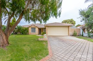 Picture of 49 Montebourg Meander, Port Kennedy WA 6172