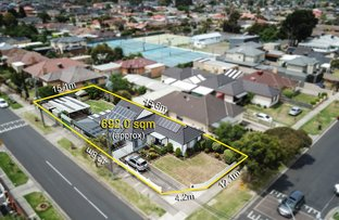114 Middle Street, Hadfield VIC 3046