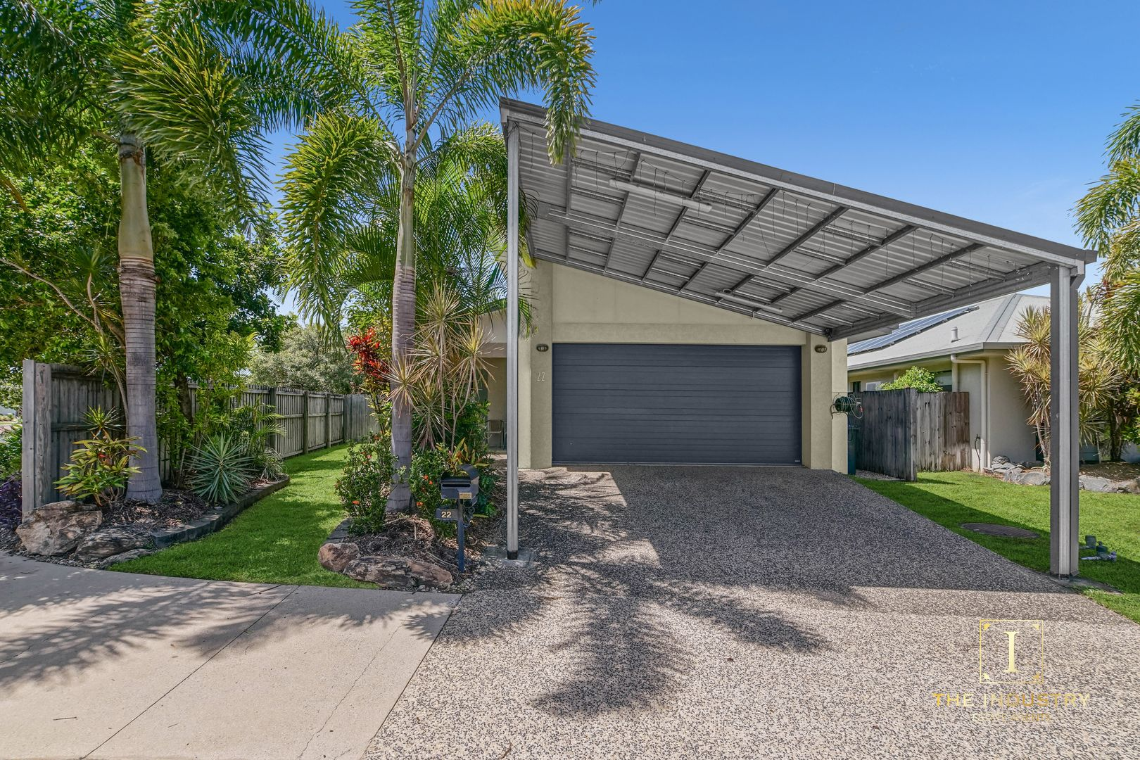 22 Sandridge Way, Smithfield QLD 4878, Image 0