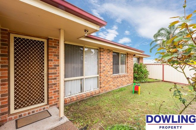 Picture of 1/127 Anderson Drive, TARRO NSW 2322
