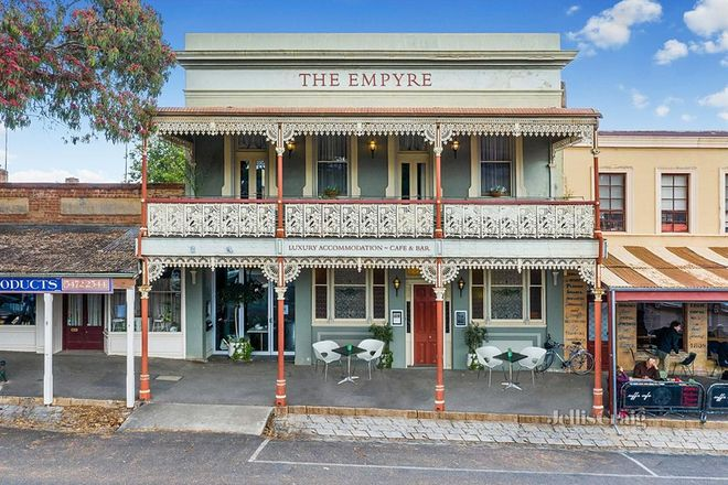 Picture of 68 Mostyn Street, CASTLEMAINE VIC 3450