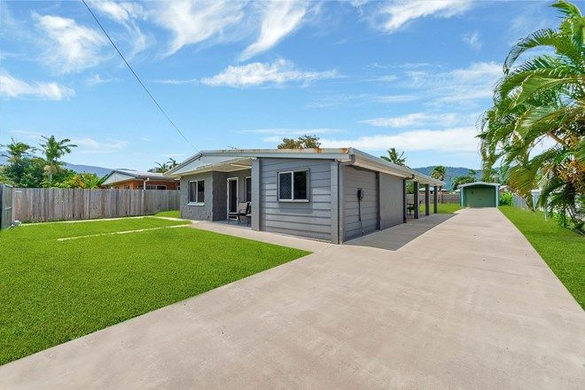 Picture of 14 Kauri Street, MANOORA QLD 4870