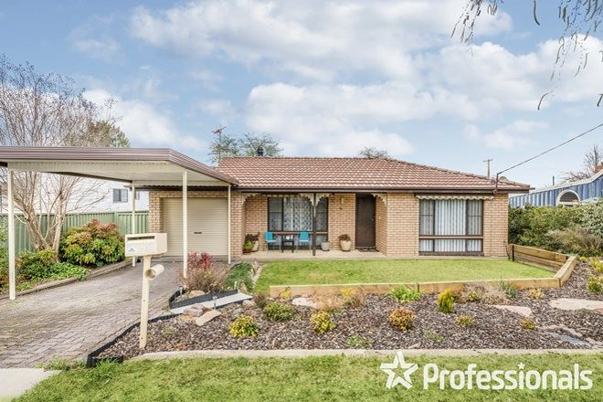 Picture of 96 Bant Street, SOUTH BATHURST NSW 2795