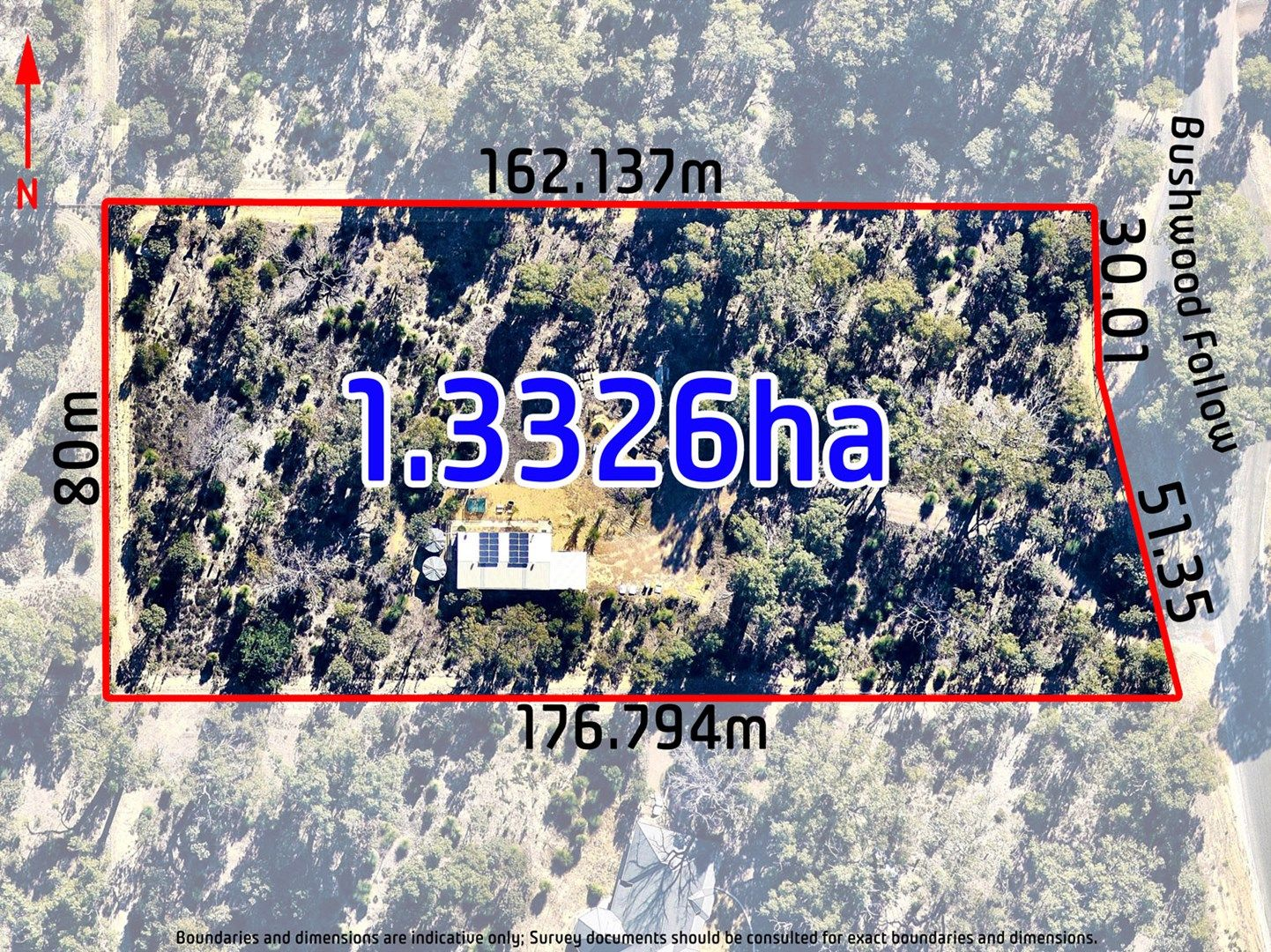 55 Bushwood Follow, Two Rocks WA 6037, Image 0