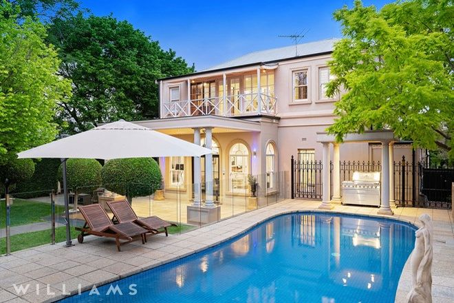 Picture of 52 Mills Terrace, NORTH ADELAIDE SA 5006
