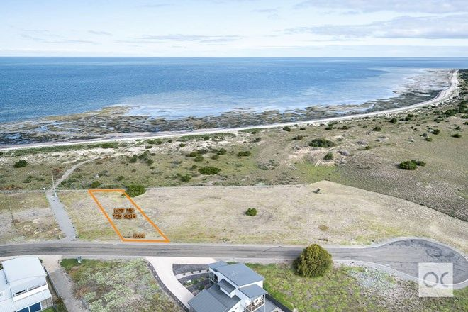 Picture of Lot 718 Outlook Road, BLACK POINT SA 5571