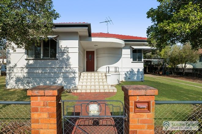 Picture of 80 Thorn St, IPSWICH QLD 4305