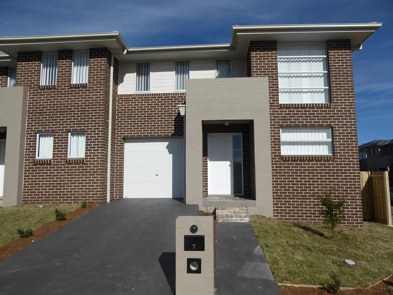 7 Hill St, Bardia NSW 2565, Image 0