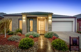 Picture of 22 Birdsong Avenue, Mickleham VIC 3064