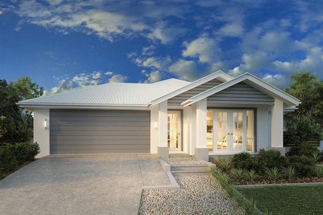 Picture of Lot 3 Smith Street, DAYLESFORD VIC 3460