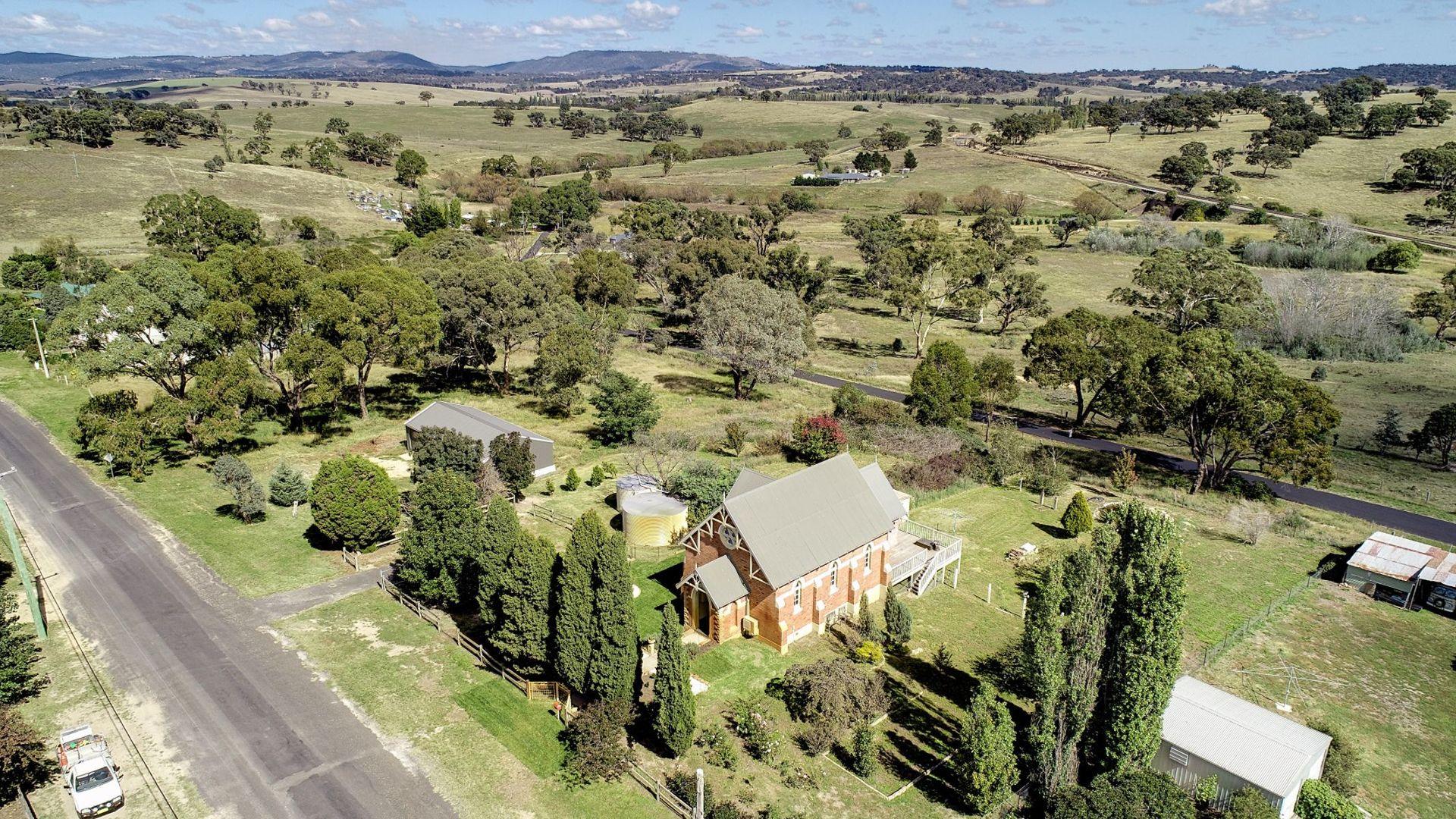 20 Mutton Falls Road, Tarana NSW 2787, Image 2