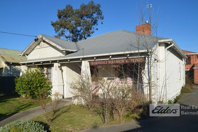 Picture of 321 Main Street, BAIRNSDALE VIC 3875