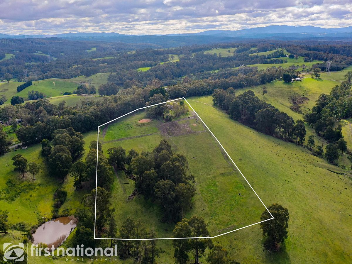 2422 Old Sale Road, Shady Creek VIC 3821, Image 0
