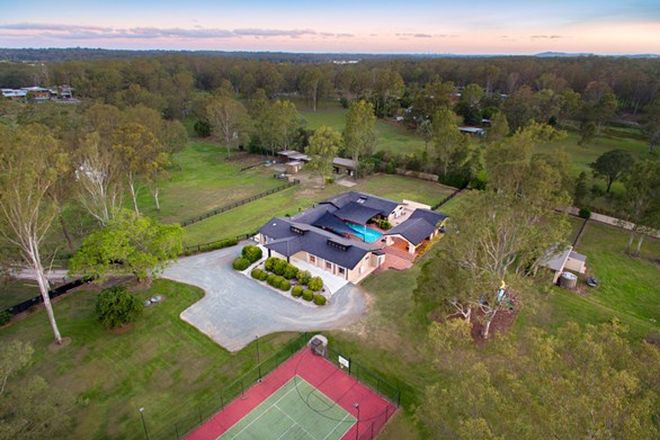 Picture of 385 Moore Road, KURWONGBAH QLD 4503