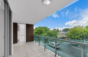 Picture of 2205/55 Forbes Street, West End QLD 4101