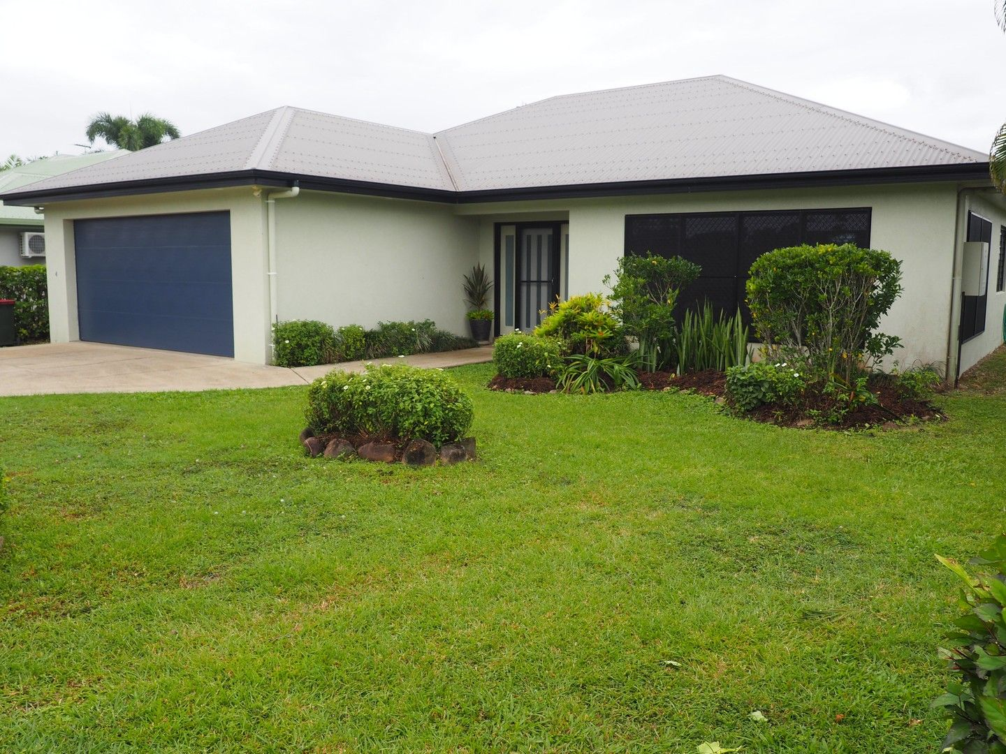 4 Voyager Street, South Mission Beach QLD 4852, Image 0