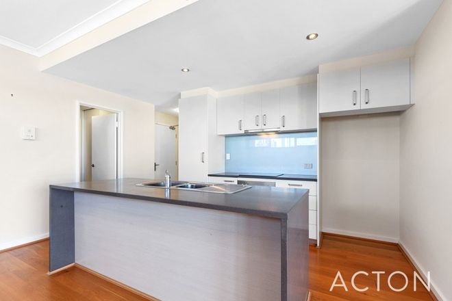 Picture of 25/226 Beaufort Street, PERTH WA 6000