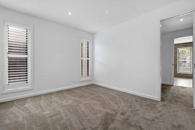 Picture of 157a Bambra Road, CAULFIELD VIC 3162