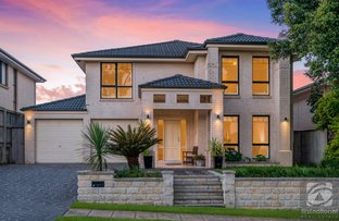 Picture of 8 Aldridge Street, Stanhope Gardens NSW 2768
