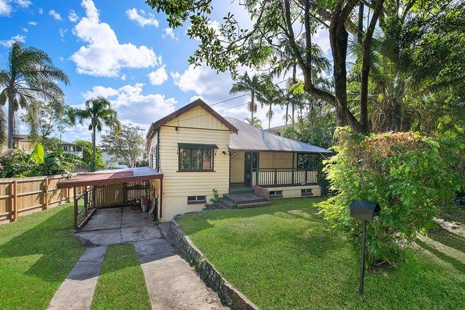 Picture of 210 Ferguson Road, SEVEN HILLS QLD 4170