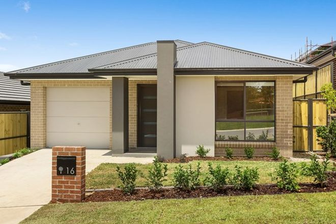 Picture of 16 Corvus Way, BOX HILL NSW 2765