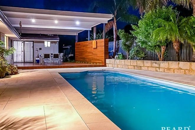 Picture of 19 Aintree Street, HAMERSLEY WA 6022