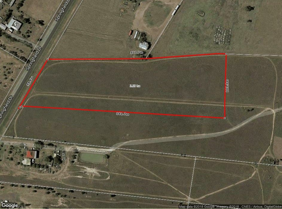 Lot 19 Springfield Drive, Dalby QLD 4405, Image 2