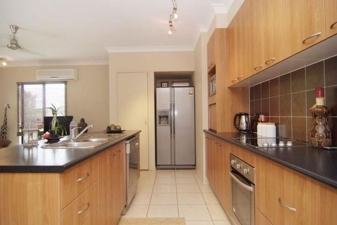 Picture of 5 Brockhurst Close, REDLYNCH QLD 4870