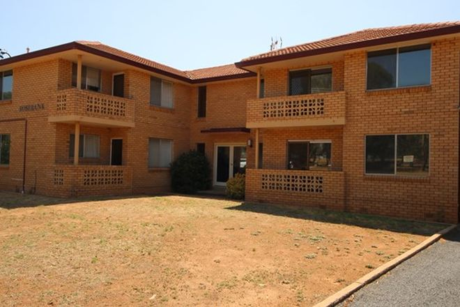 Picture of 5/142 Palmer Street, DUBBO NSW 2830