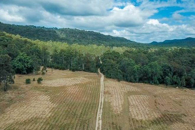 Picture of Lot 213 Clearview Road, BLAXLANDS CREEK NSW 2460