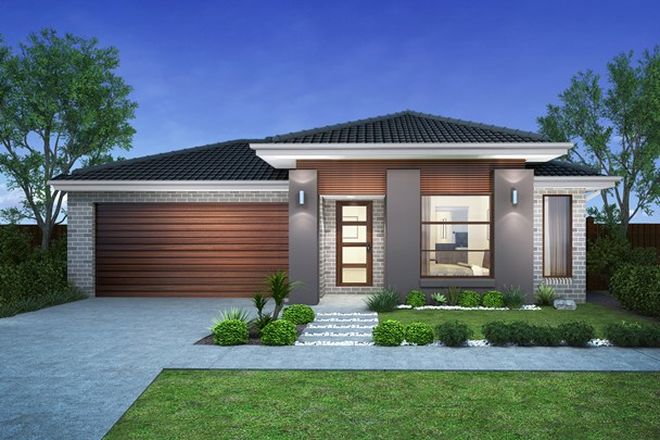 Picture of Lot 839 Exford Waters Estate, WEIR VIEWS VIC 3338