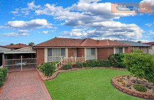 4 Witley Close, St Marys NSW 2760