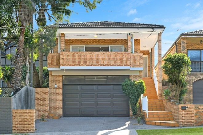 Picture of 907 Anzac Parade, MAROUBRA NSW 2035