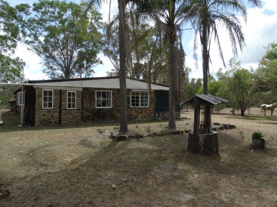 230 Oyster Creek Road, Oyster Creek QLD 4674, Image 0